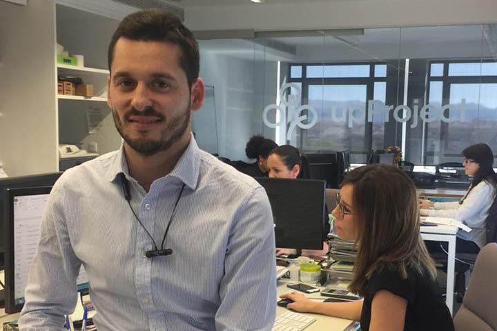 Pablo Pérez – Project Manager en Sensal Parc Residencial Cooperativo en Castellón de la Plana